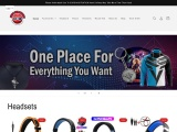 Gaming Stores | Shop For Gamers