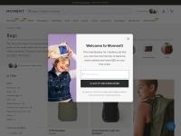 Bags for Creators - Camera Bags, Travel Bags & More - Moment