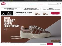 ShopWSS screenshot