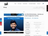 CS professional Module 3 online video lecture   CS professional online classes by SSM