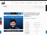 CS professional multi disciplinary case studies | Online multi disciplinary case study programme new