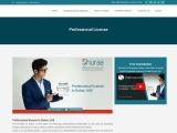 Professional license in Dubai | UAE Porfessional License Cost