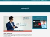How To Get Tourism License In Dubai | Dubai Tourism