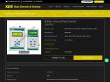 Wholesale Battery Ground Fault Locator
