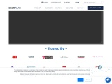 SIERA.AI | Artificial Intelligence Based Forklift Safety