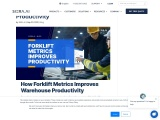 Forklift Metrics Improves Productivity – SIERA.AI
