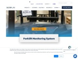 Forklift Monitoring System – SIERA.AI
