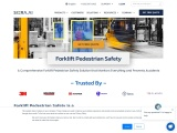 Forklift Pedestrian Safety – SIERA.AI