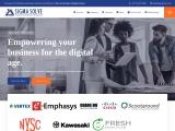 Mobile App & Website Development Company   Enterprise Software Solutions