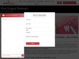 Gum Contouring Surgery in Mumbai