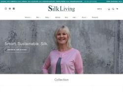 Silk Living screenshot