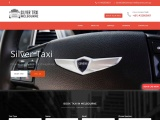 SilverTaxi Melbourne Airport Transfers