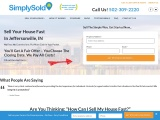 Sell My House Fast Jeffersonville IN – We Buy Houses