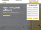 House removalists Melbourne – Singh Movers