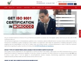 Get ISO 9001 certification in Morocco