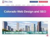 🥇 Web Design Agency Denver, Colorado | Sites by Sara | Colorado SEO Company | Sites by Sara