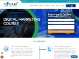 Digital Marketing course……..
