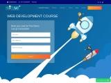 web development course in uttam nagar