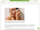 Does Tretinoin Fade Acne Scars?