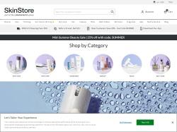 Skinstore screenshot