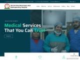 Multispeciality Hospital near me