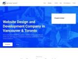 Web  Development Vancouver | Skyhidev