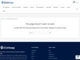 PowerPoint Timeline Template Designs | Slideheap