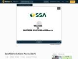 Sanitiser Solutions Australia – London