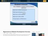Bigcommerce Website Development Services