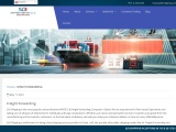 Why choose SLR shipping for freight forwarding?