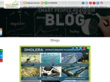 Dholera SIR Right Time To Invest – Future Is Here – Industrial Smart City Dholera