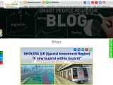 Dholera SIR – Smart Cities Development Project In Dholera Smart City