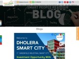 Is It Good Investment in Dholera Smart City?