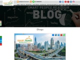 Dholera SIR – Biggest Smartest Cities Of The World