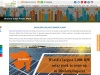 Dholera Solar Power Plant | Big Investment In Dholera SIR Project