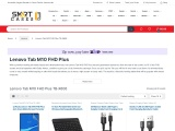 Lenovo Tab M10 FHD Plus Accessories online  FREE Shipping