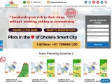 Buy NA Land On Town Planning Schemes 2 In Dholera SIR