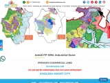 Buy Commercial Agriculture/NA Land In Dholera Smart City