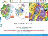 NA Commercial Land for Sale, Dholera SIR