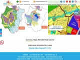 NA Approved Residential Land For Sale At Dholera SIR