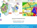 NA Approved Residential Land for Sale At Gorasu Dholera SIR