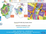 Buy Commercial Na Land At City Center Zone In Dholera SIR
