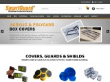 SmartGuard – Manufacturer of Clear Plastic Protective Covers