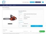 Chain Saw Machine Wholesaler in India