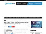 Must-Have Features of a Messaging App – Comprehensive Checklist