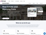 Real Estate Data Scraping Services