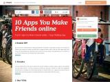 10 Apps You Make Friends online | BuddyToBody