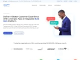 Best Transactional & OTP SMS Provider   SMS API   SMSCountry