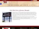 Accommodation Lodging in Downtown Minneapolis
