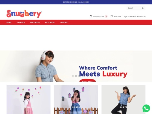 Kids clothing Store Online India